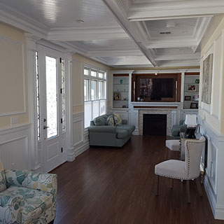 Staten Island Living Room gallery